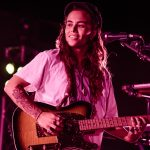 Tash Sultana: foto del sold out!